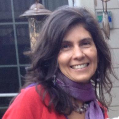Kathia Castro Laszlo, USA